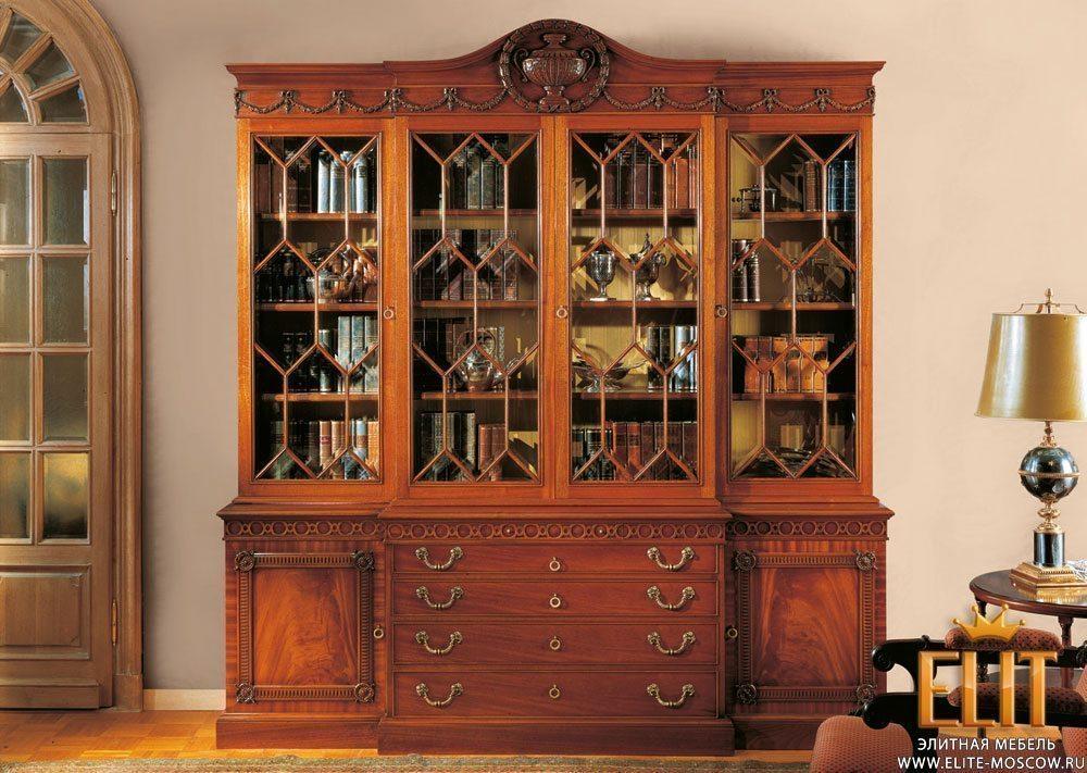 Cbv interior gallery - роскошная мебель от provasy.