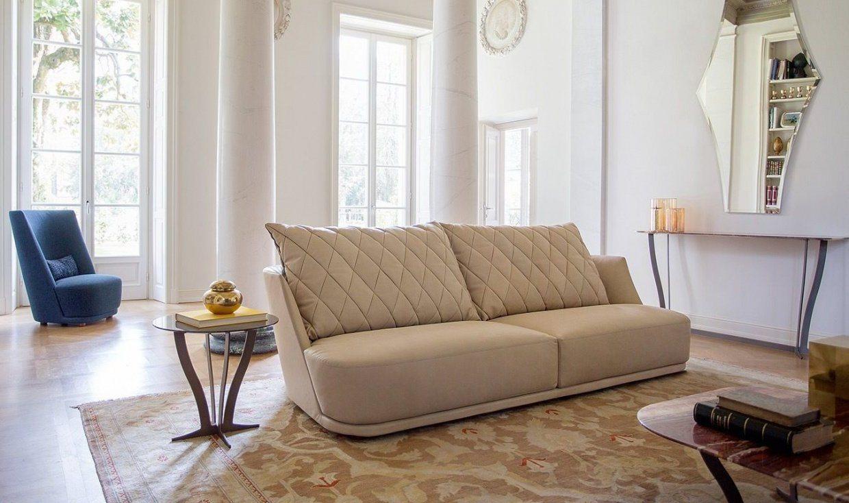 уютная мебель Alberta Salotti