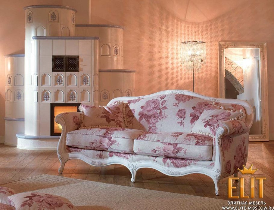 Мебель кальпе каталог украина