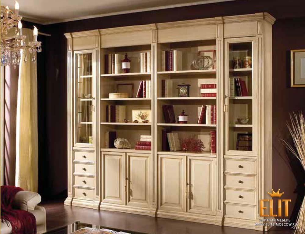 Книжный шкаф, проект #560033.