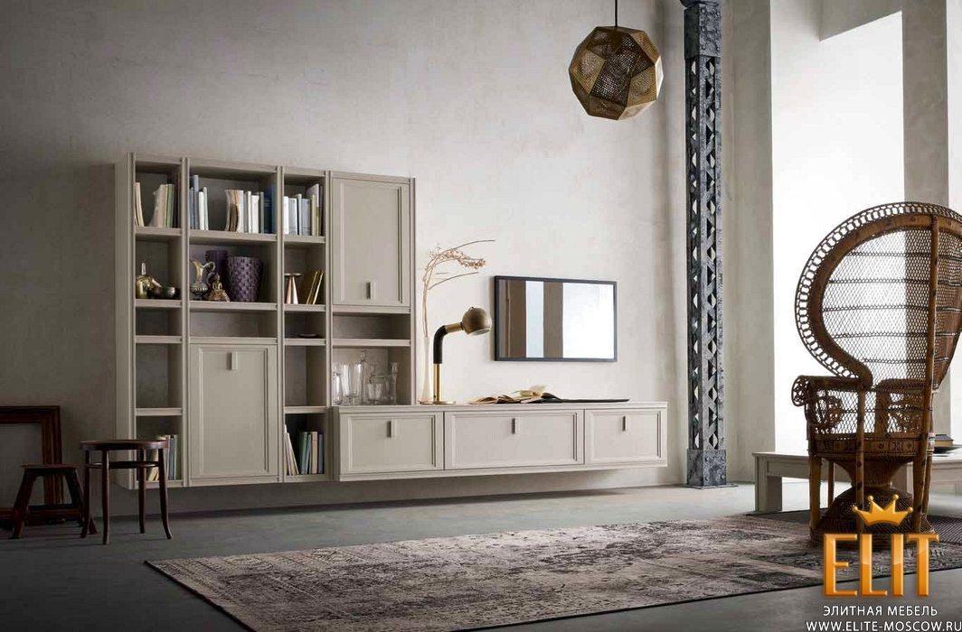 Современная Модульная Мебель Для Гостиной Москва