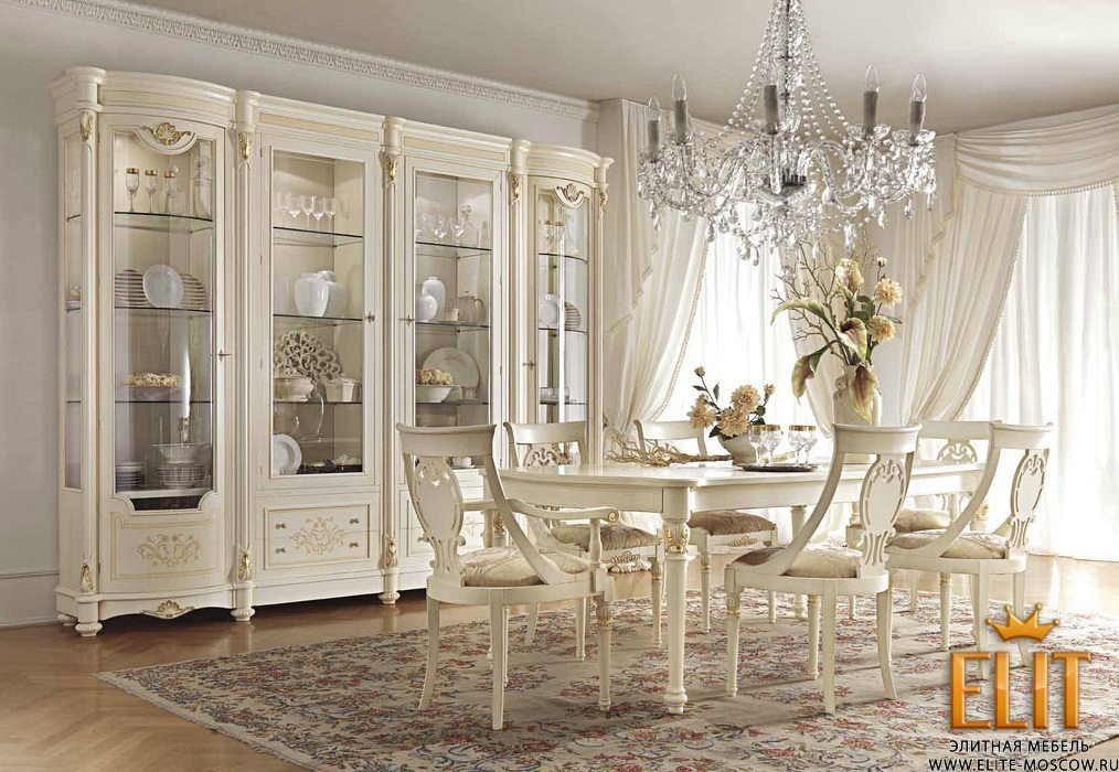 Мебель Для Гостиных Италия