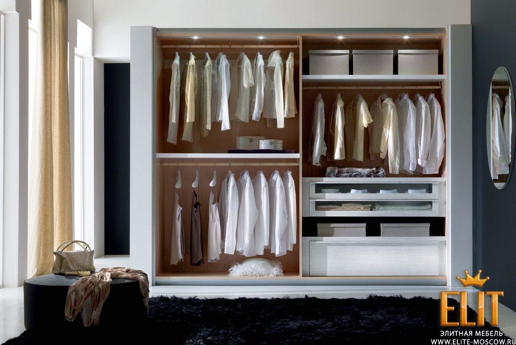 Шкафы для одежды. угловые, распашные, компактные.