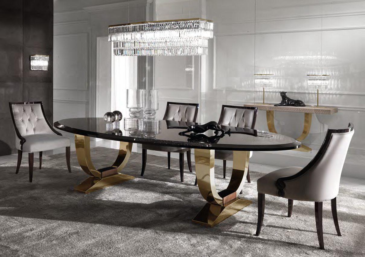 изысканная мебель DV Home