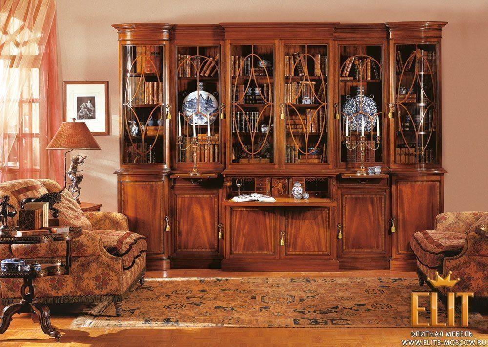Шкаф для гостиной.
